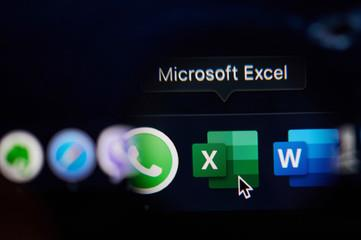 Popular Uses of Microsoft Excel for Small Businesses