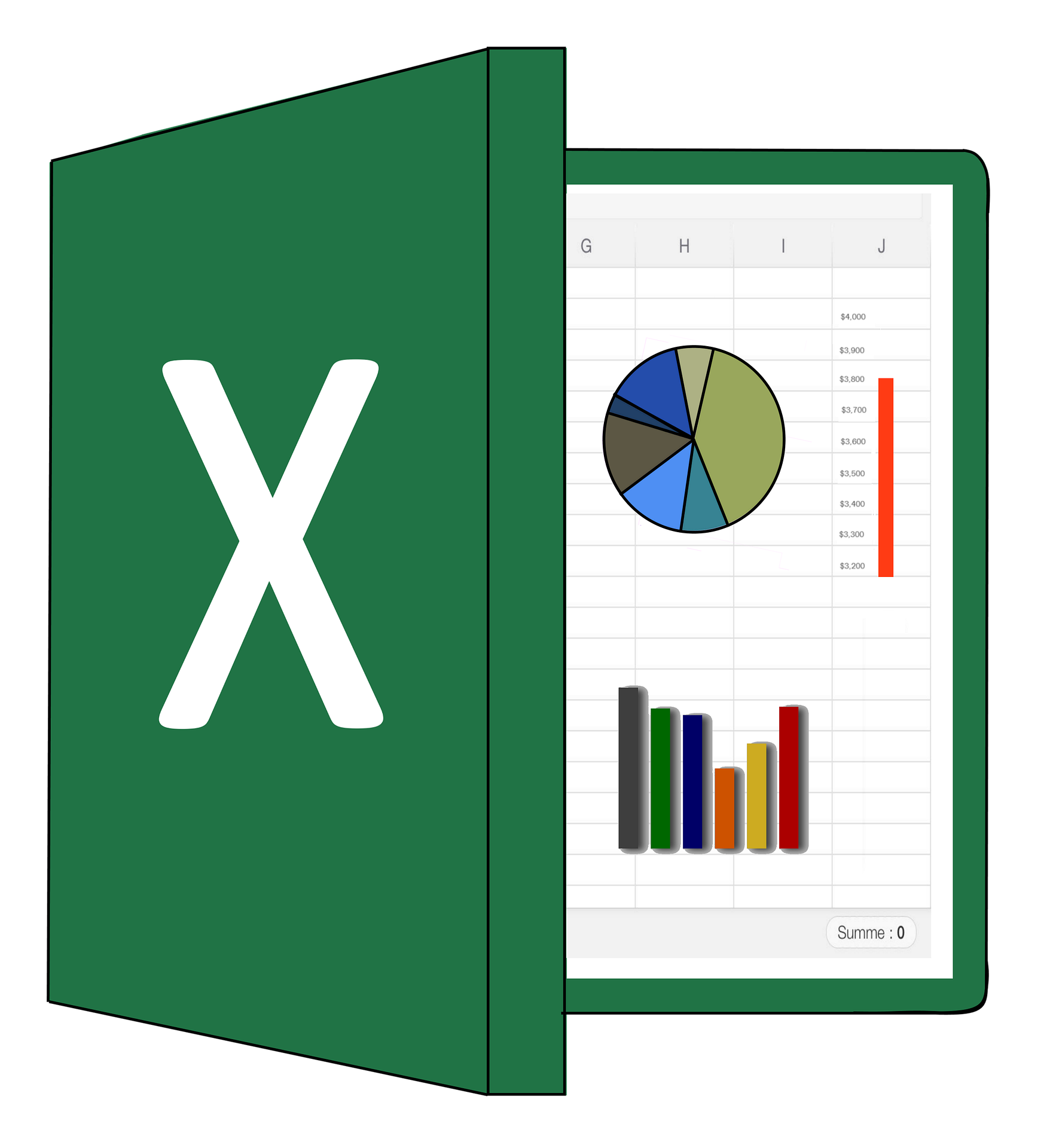 Surprising Things You Didn't Know About Microsoft Excel