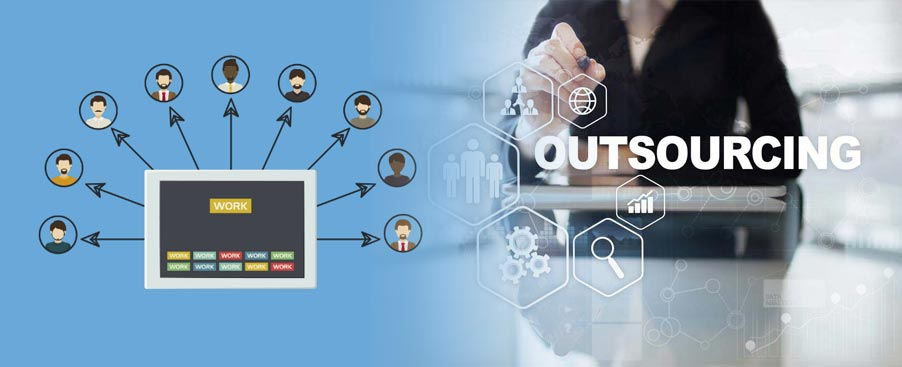 What are the global trends in IT and Software Outsourcing in 2020?