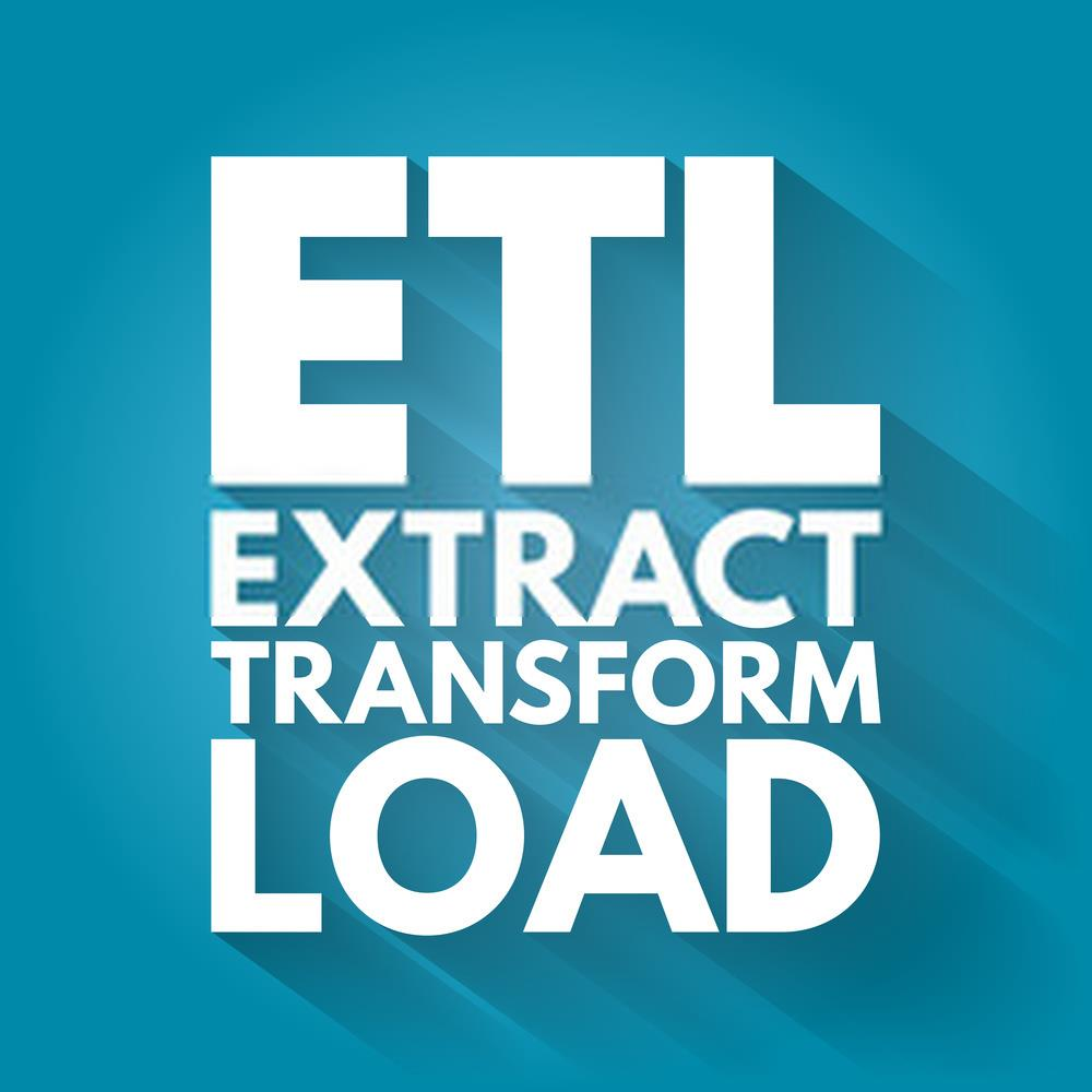 Top Business Benefits of Extract, Transform and Load (ETL) Tools