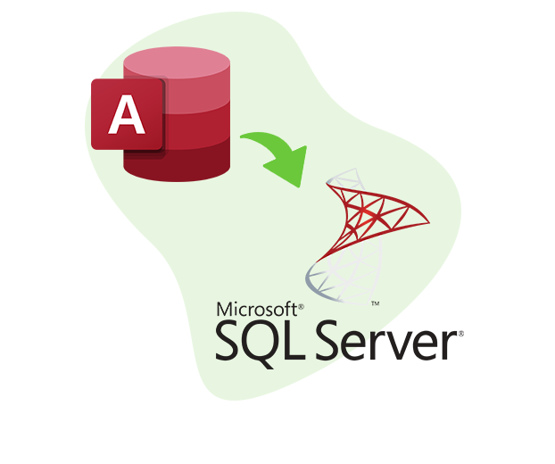 Microsoft Access Tables to Microsoft SQL Server Conversion